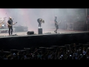 Guano Apes- Open Your Eyes live _Piešťany_ (30.6. 2016) Topfest 2016