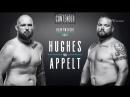 Dana White's Tuesday Night Contender Series S2E6 Jeff Hughes vs Josh Appelt