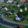 SimCity 5 (2013) Вконтакте