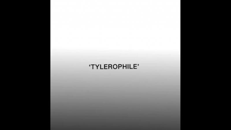 Tyler joseph vine