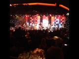 Miley Cyrus - Clive Davis Grammy Party 2014