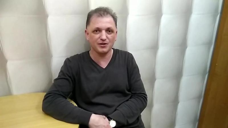 Отзыв Олега В финансового консультанта об индивидуальном коучинге