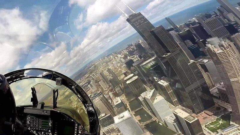 Top 15 UNBELIEVABLE Maneuvers at Low Level Flight