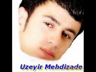 Uzeyir Mehdizade - Gizli nomre