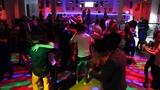 CASA LATINA party. Dancing Bachata (2018)