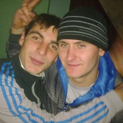 Паша Звирковський, 13 января , Николаев, id183140418