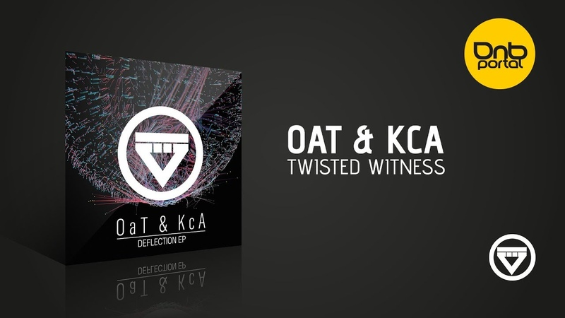 OaT KcA - Twisted Witness [InDeep Music]