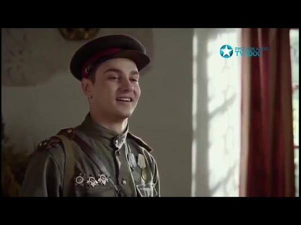 Русский военный фильм КОМЕНДАНТ новинки 2018 ОФИГЕННЫЙ ФИЛЬМ