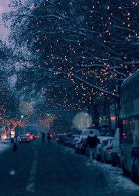 Зима... Морозная и снежная, для кого-то долгожданная, а кем-то не очень любимая, но бесспорно – прекрасная.  42wm52EzGmA