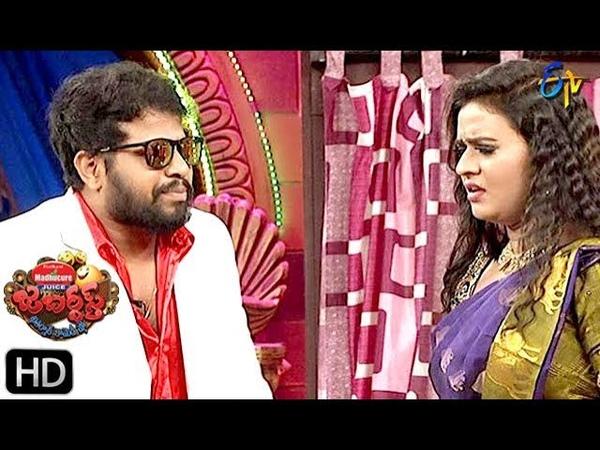 Hyper Aadi Raising Raju Performance Jabardasth 21st February 2019 ETV Telugu