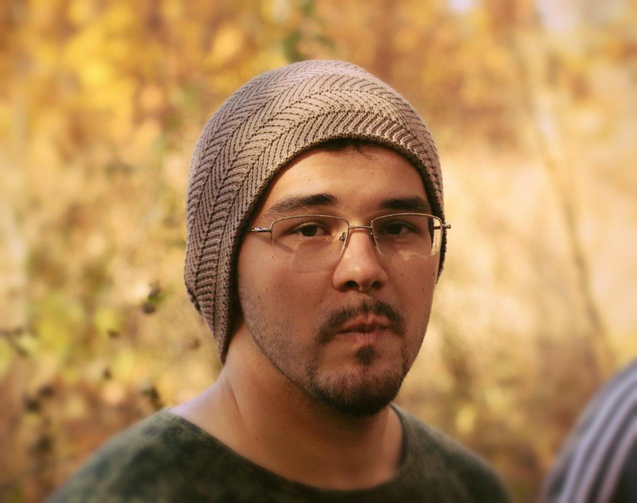 Илья Бобров, Хабаровск - фото №8