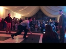 6 Brothers Haka at Wedding Reception of Only Sister.