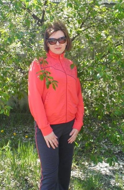 Виктория Зилинская, 26 февраля , Донецк, id88775766