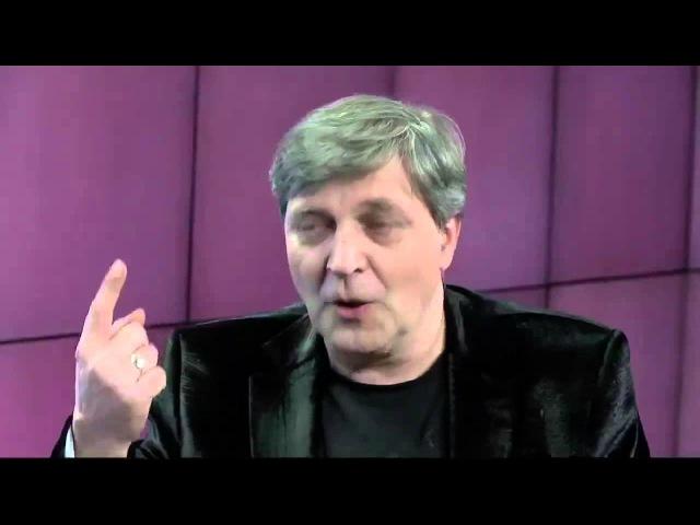 Александр Невзоров о верующих
