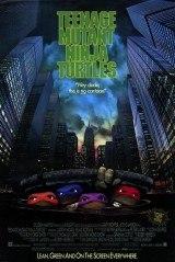 Tortugas ninja (1990) - Latino