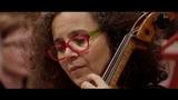 Telemann Concerto in A minor TWV 52a1 (Allegro) Bolette Roed, Robin Pharo, Kore Orchestra