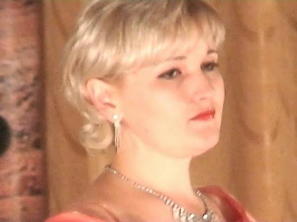 Ірина Бугаренко - Офицерские жены, 14.12.2009