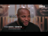 UFC 226  Daniel Cormier - Nothing is Impossible