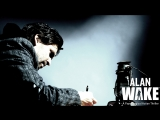 Alan Wake The Best Moment - Stage