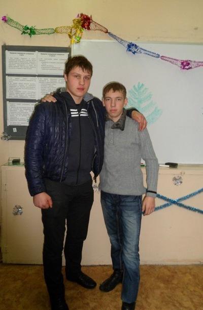 Артемий Боровинский, 5 декабря 1995, Мосальск, id149085087