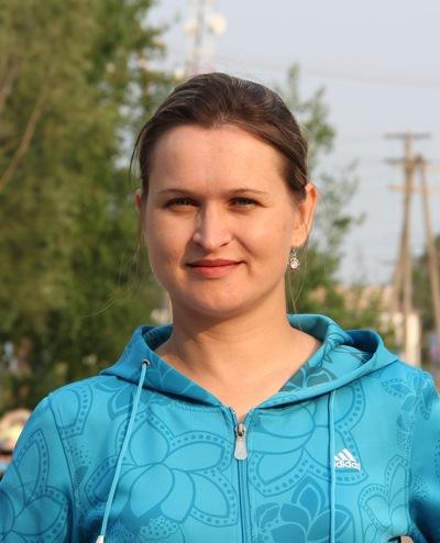 Наталья Третьякова, 29 октября 1976, Новокузнецк, id68573421
