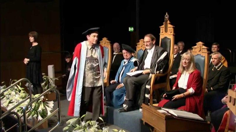 University of Aberdeen, Politics and International Relations (MA, Hons.) Graduation Ceremony.