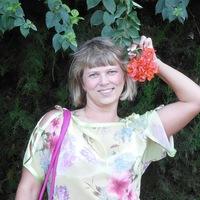 Алина Марсова