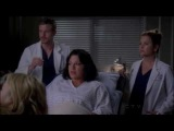 Arizona Robbins// Jessica Capshaw - Sing It