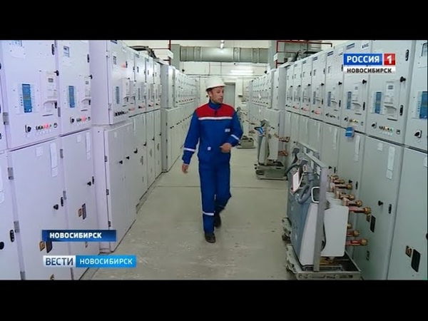 Региональные электросети обновляют оборудование на подстанциях Северо-Чемского жилмассива