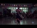 Juan Pablo Canavire Sara Westin ¦ DNI Tango ¦ Fuimos ¦ El Motivo