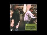 Changeling- DJ Shadow