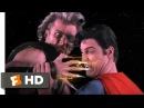 Superman IV 7/10 Movie CLIP - Nuclear Man Weakens Superman 1987 HD