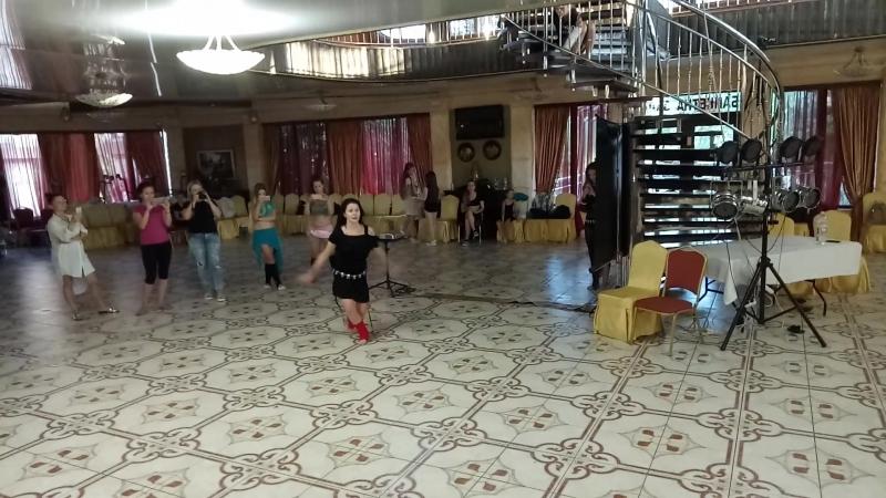 МК Виктории Немирской, Табла