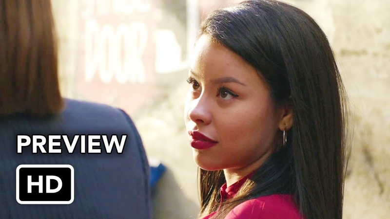 Good Trouble (Freeform) Gael's Rooftop Loft Featurette HD - The Fosters spinoff