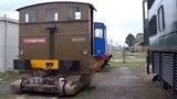 Porte Aperte Verbano Express 2014 - Esposizione SBB Ae 47, ABL 4734, Tm 22
