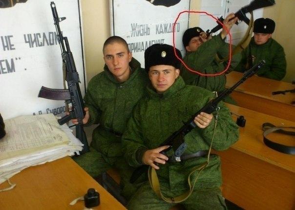 Цель новой военной доктрины Кремля - давление на НАТО, - LA Times - Цензор.НЕТ 9804