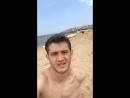 Море г Каспийск 2018