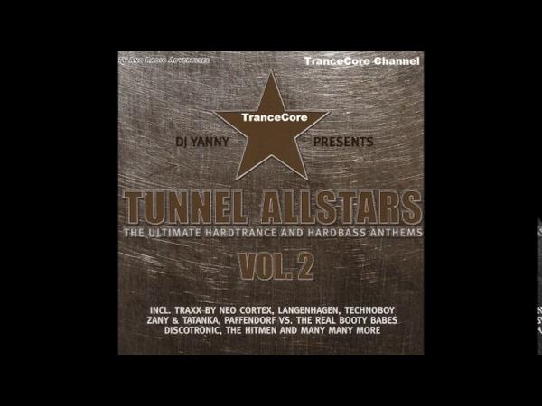 Tunnel Allstars vol 2 DJ Yanny