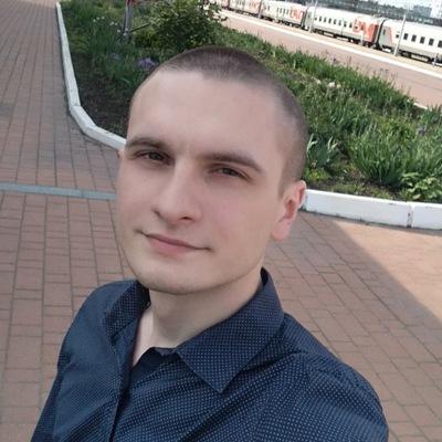 Александр Чистяков