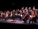 Czech Symphony Orchestra - Le Grand Blonde