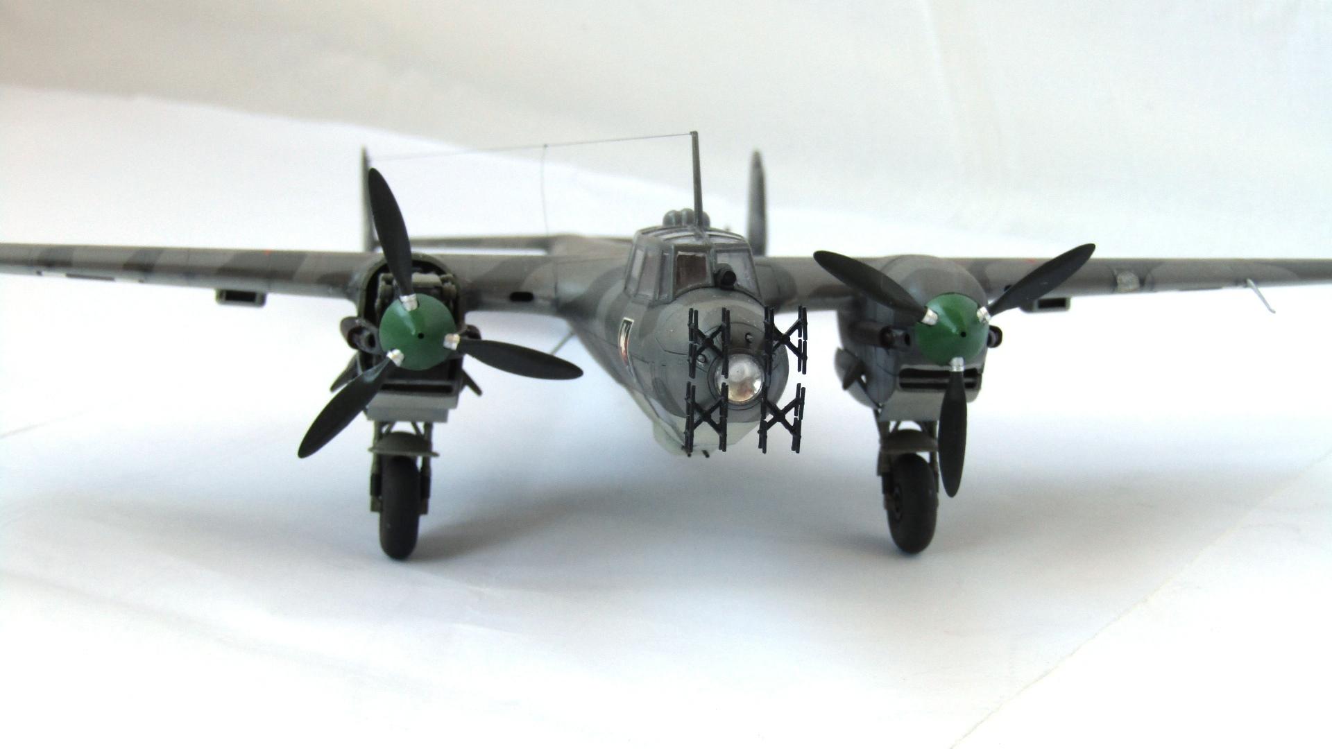 Do-215 B-5 1/72 (ICM) YCss4kweTw0
