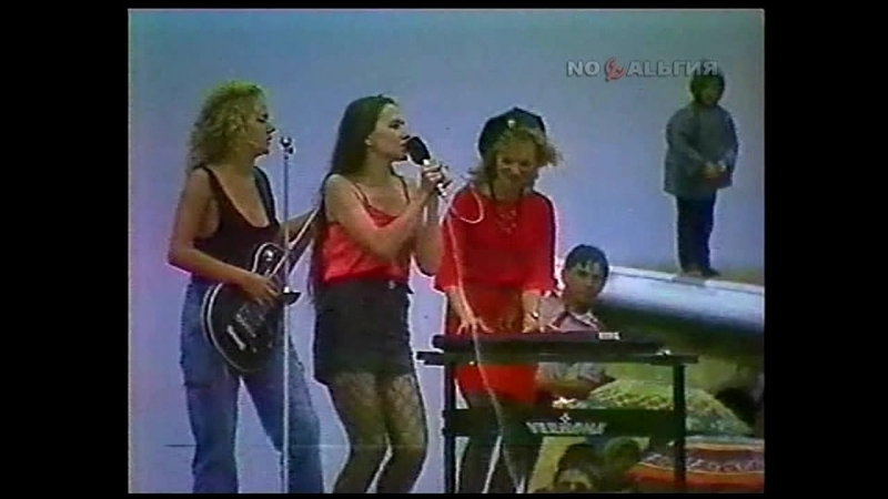Комбинация Белый вечер 1988
