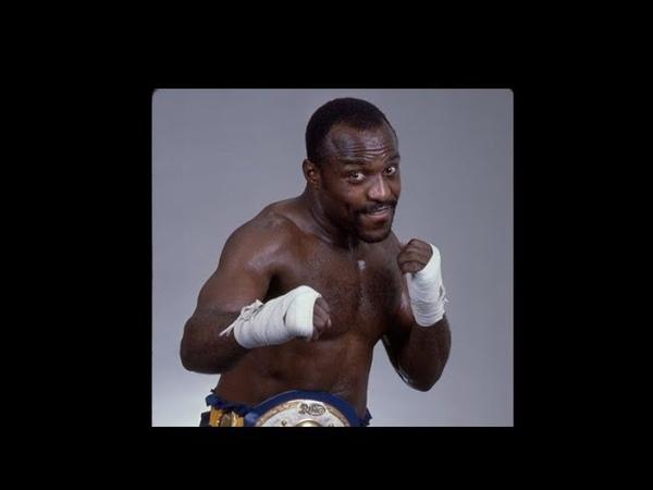 FIGHT! Dwight Muhammad Qawi KOs Eddie Davis This Day October 20, 1982