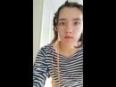 Анна Шилова Live