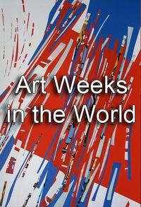 Russian Art-Week
