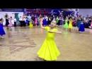 Российский студенческий бал - 2017. Королева вальса