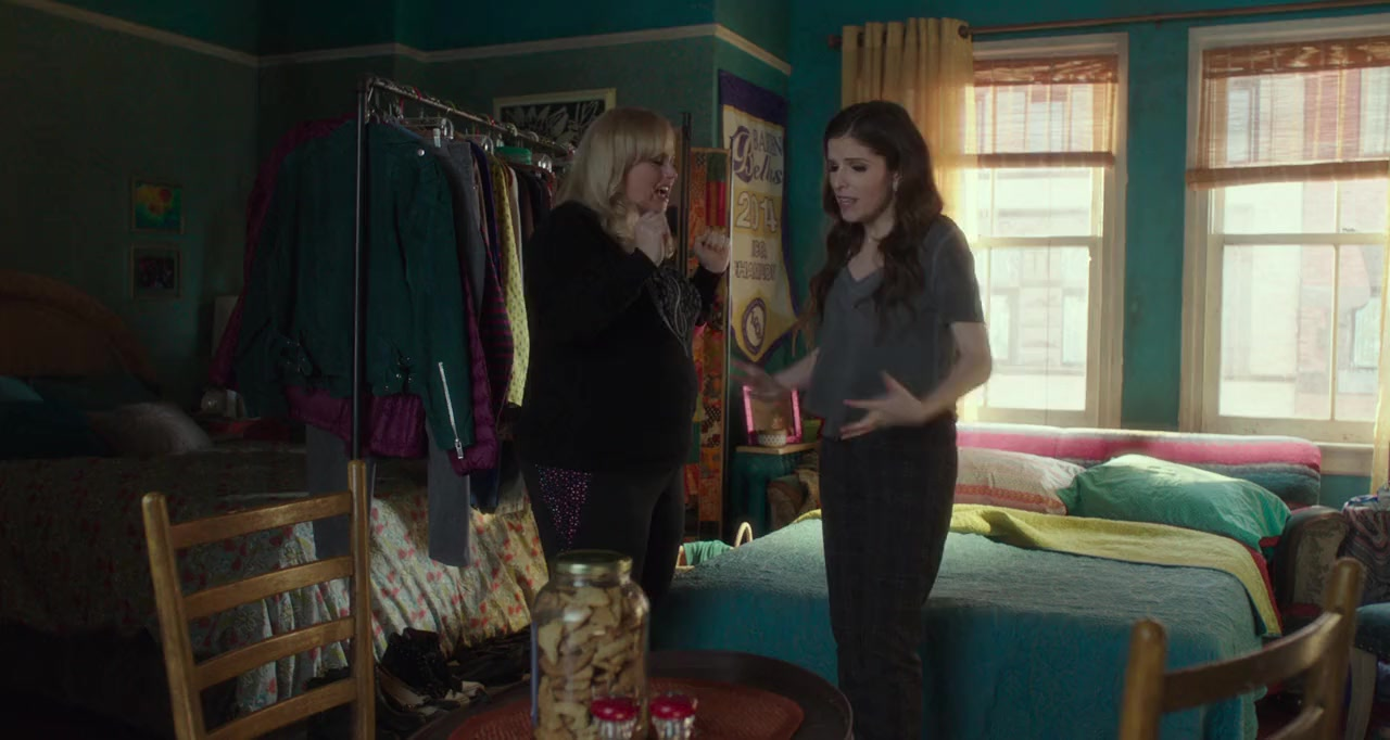 Pitch Perfect 3 Torrent Movies