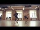 МК Alessandro Jazz Aka Lil'Jazz ОАТ Росинки Забайкалья, г. Москва, 01.05.2018