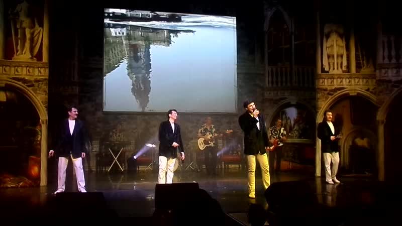 20-01-2019 кц мюзик-хол концерт легендарной группы доктор ватсон часть-11