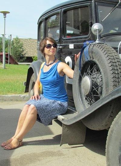 Наталья Платонова, 5 июня , Самара, id92882965